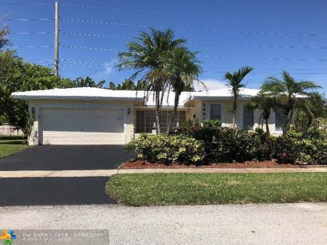 3681 N 41st Ct, Hollywood, FL 33021 (MLS #F10152509) :: Green Realty Properties