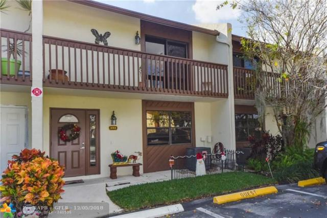 888 NW 47th St #888, Deerfield Beach, FL 33064 (MLS #F10152515) :: Green Realty Properties