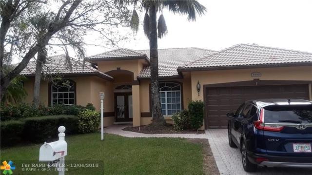 8450 NW 45th Mnr, Coral Springs, FL 33065 (MLS #F10152550) :: Green Realty Properties