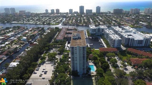 3200 Port Royale Dr #309, Fort Lauderdale, FL 33308 (MLS #F10152563) :: Green Realty Properties