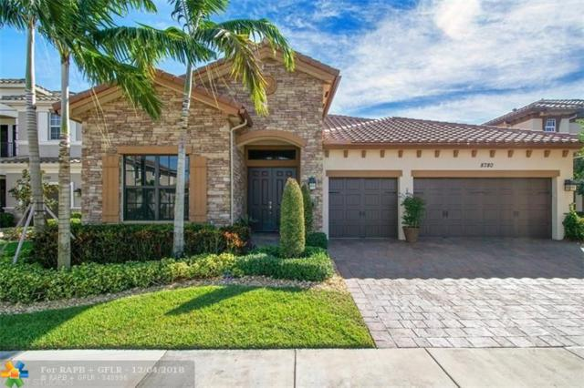 8780 Lakeview Dr, Parkland, FL 33076 (MLS #F10152582) :: United Realty Group
