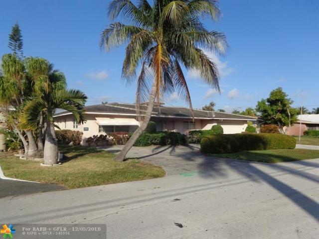 3533 NE 31st Ave, Lighthouse Point, FL 33064 (MLS #F10152600) :: The O'Flaherty Team