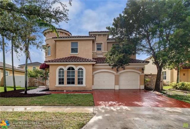 14070 SW 53rd St, Miramar, FL 33027 (MLS #F10152623) :: Green Realty Properties