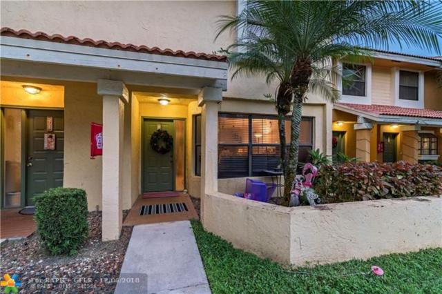 3726 Coral Tree Cir #3726, Coconut Creek, FL 33073 (MLS #F10152627) :: Green Realty Properties