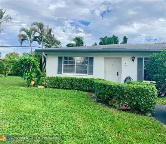 5074 Privet Pl A, Delray Beach, FL 33484 (MLS #F10152651) :: Green Realty Properties