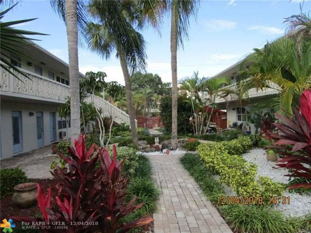 1440 SE 15th St #7, Fort Lauderdale, FL 33316 (MLS #F10152663) :: Green Realty Properties