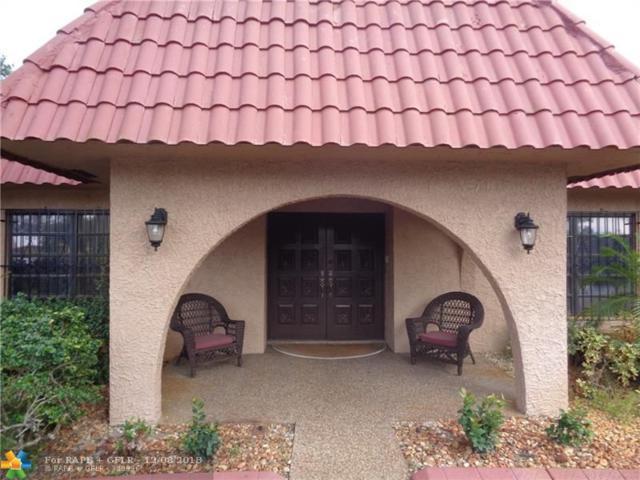 1420 SW 74th Ave, Plantation, FL 33317 (MLS #F10152674) :: Green Realty Properties
