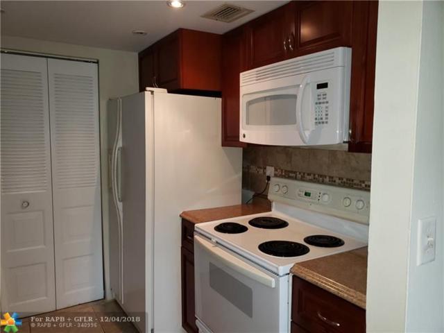 500 NE 2nd St #425, Dania Beach, FL 33004 (MLS #F10152697) :: Green Realty Properties