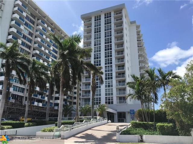 1228 West Ave #414, Miami Beach, FL 33139 (MLS #F10152700) :: Green Realty Properties