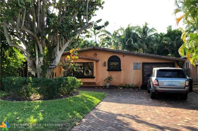 1721 NE 17th Way, Fort Lauderdale, FL 33305 (MLS #F10152708) :: Castelli Real Estate Services