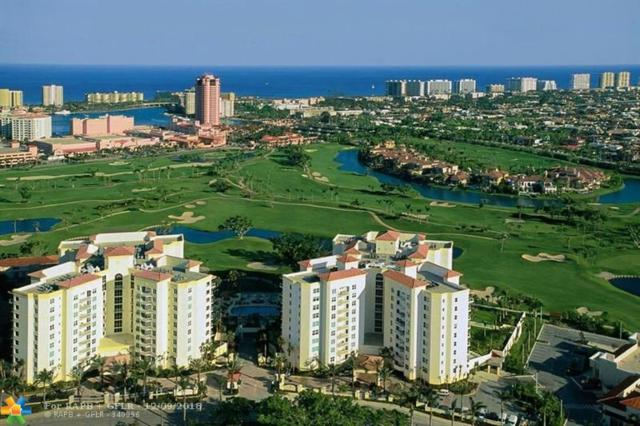 550 SE Mizner Blvd B-703, Boca Raton, FL 33432 (MLS #F10152753) :: Green Realty Properties