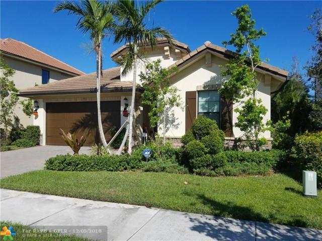 11455 Carrington Ave, Parkland, FL 33076 (MLS #F10152761) :: United Realty Group