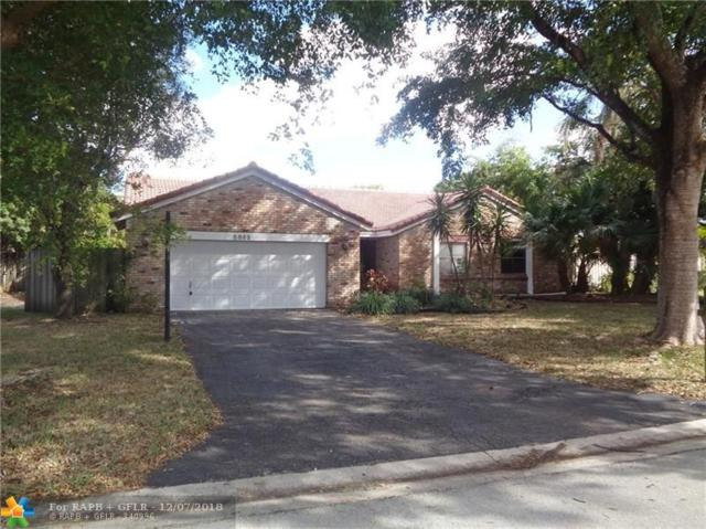 5063 NW 66th Ln, Coral Springs, FL 33067 (MLS #F10152774) :: United Realty Group