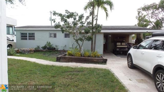 3130 SW 22nd St, Fort Lauderdale, FL 33312 (MLS #F10152799) :: Green Realty Properties