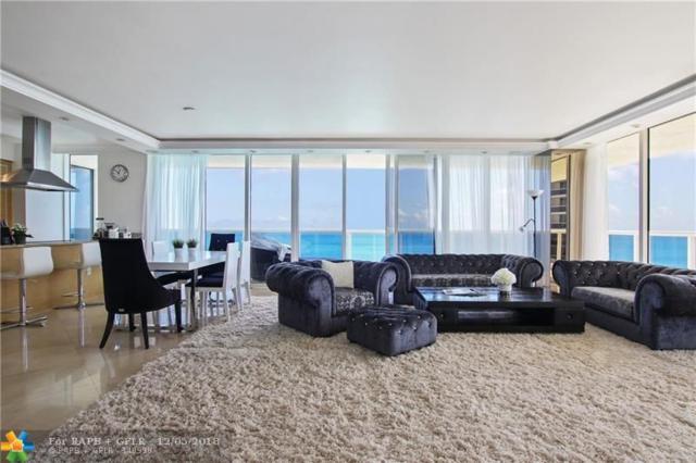 1830 S Ocean Dr #1702, Hallandale, FL 33009 (MLS #F10152818) :: Green Realty Properties