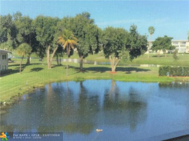 4702 Martinique Dr E3, Coconut Creek, FL 33066 (MLS #F10152822) :: Green Realty Properties