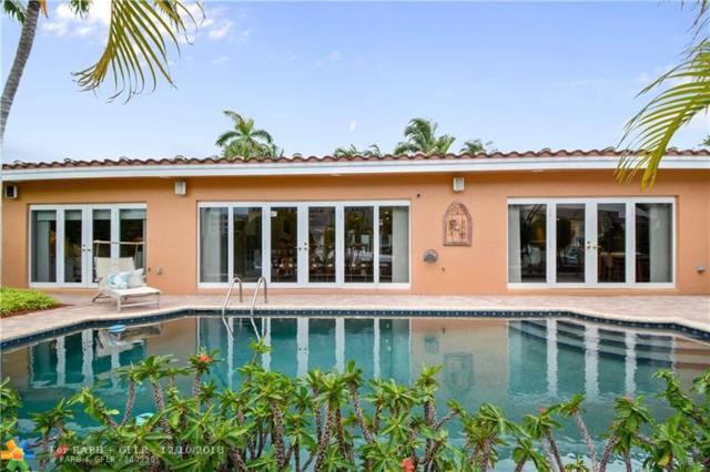 1618 SE 14th St, Fort Lauderdale, FL 33316 (MLS #F10152835) :: Green Realty Properties