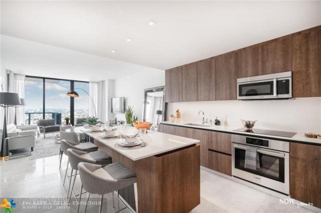 88 SW 7th Street #3906, Miami, FL 33130 (MLS #F10152837) :: Green Realty Properties