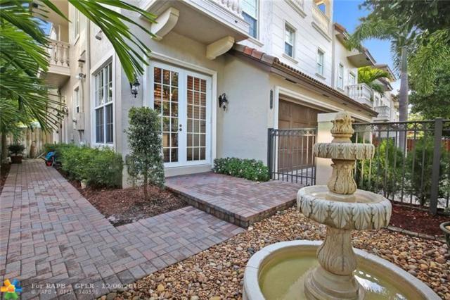 2616 NE 14th St, Fort Lauderdale, FL 33304 (MLS #F10152849) :: Green Realty Properties