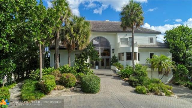 925 Hillsboro Mile, Hillsboro Beach, FL 33062 (MLS #F10152853) :: Green Realty Properties