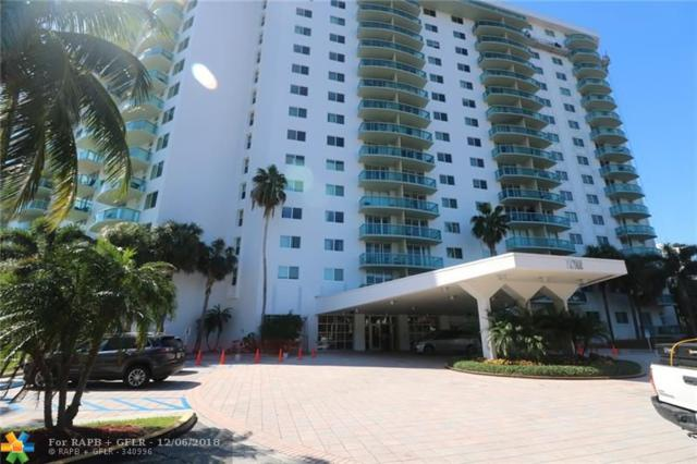19380 Collins Ave #1501, Sunny Isles Beach, FL 33160 (MLS #F10152926) :: Green Realty Properties