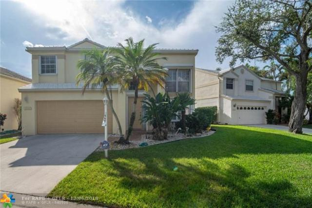 9302 NW 8th Cir, Plantation, FL 33324 (MLS #F10152931) :: Green Realty Properties