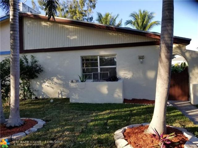 6247 NW 1st St #6247, Margate, FL 33063 (MLS #F10152970) :: Green Realty Properties