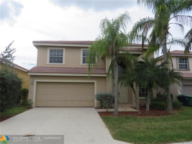 11560 NW 3RD PL, Coral Springs, FL 33071 (MLS #F10153038) :: United Realty Group