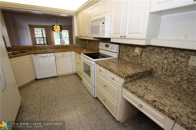 7483 Fairfax Dr #314, Tamarac, FL 33321 (MLS #F10153041) :: Green Realty Properties