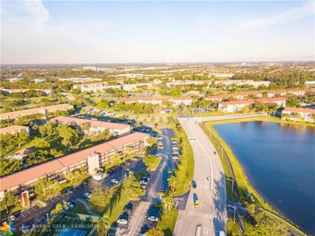 1110 SW 125th Ave 205M, Pembroke Pines, FL 33027 (MLS #F10153069) :: Green Realty Properties