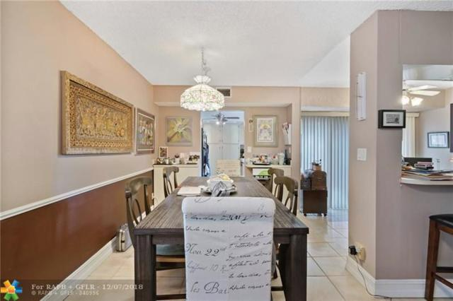 9520 SW 1st Ct 22-F, Coral Springs, FL 33071 (MLS #F10153088) :: United Realty Group