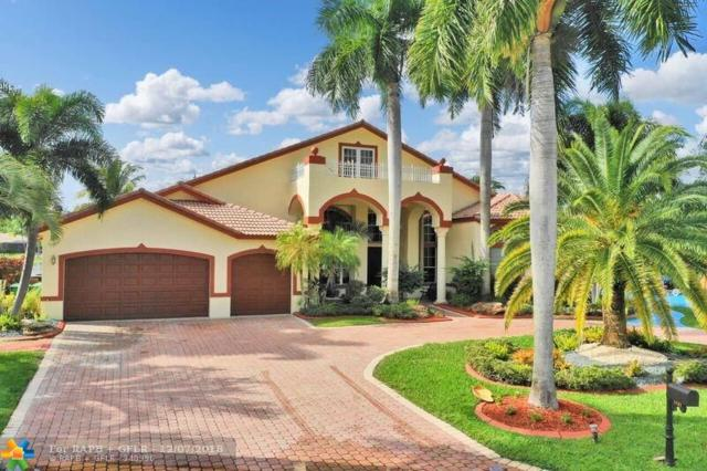1721 SW 131st Ter, Davie, FL 33325 (MLS #F10153089) :: Green Realty Properties