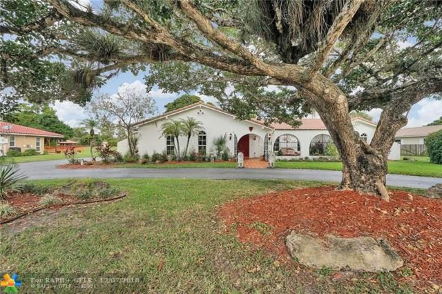 11087 NW 26th Dr, Coral Springs, FL 33065 (MLS #F10153096) :: Green Realty Properties