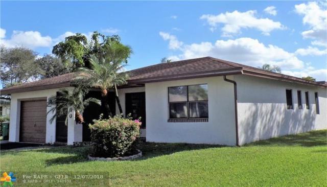 9400 NW 82nd St, Tamarac, FL 33321 (MLS #F10153123) :: Green Realty Properties