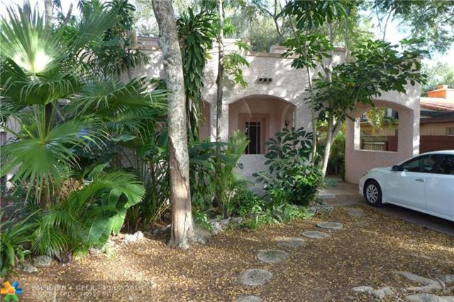 116 NE 17th Ave, Fort Lauderdale, FL 33301 (MLS #F10153132) :: Laurie Finkelstein Reader Team