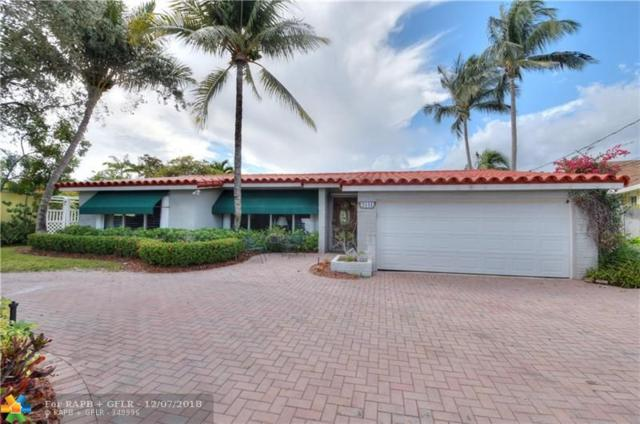 2341 NE 19th Ave, Wilton Manors, FL 33305 (MLS #F10153149) :: Green Realty Properties