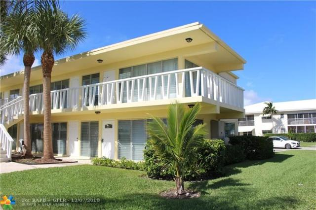 2755 NE 28th Ave C1, Lighthouse Point, FL 33064 (MLS #F10153169) :: Castelli Real Estate Services