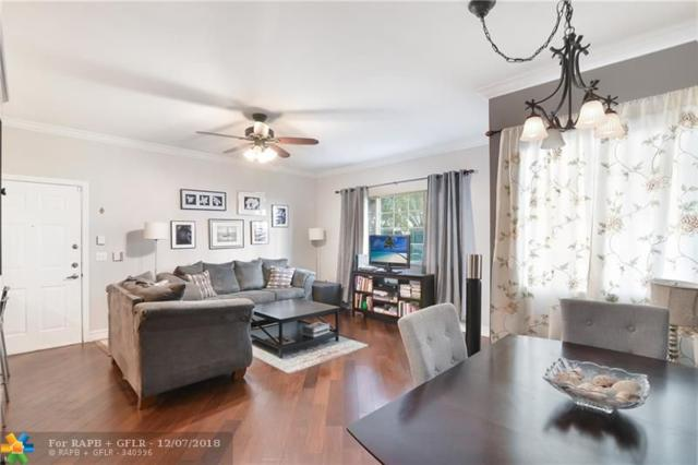 2015 SE 10th Ave #115, Fort Lauderdale, FL 33316 (MLS #F10153190) :: Green Realty Properties