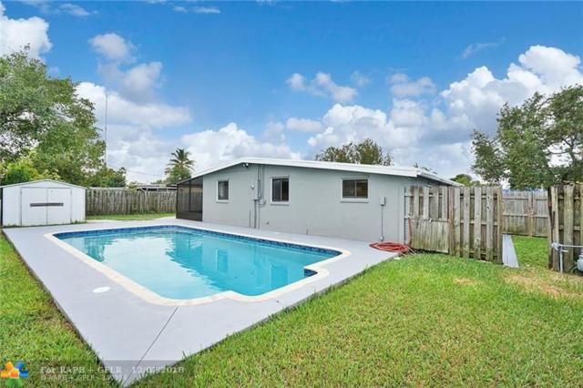 5817 Park Dr, Margate, FL 33063 (MLS #F10153204) :: Green Realty Properties