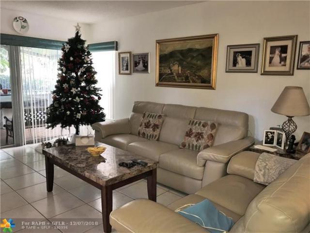 1570 Sweetbay Way, Hollywood, FL 33019 (MLS #F10153213) :: Green Realty Properties