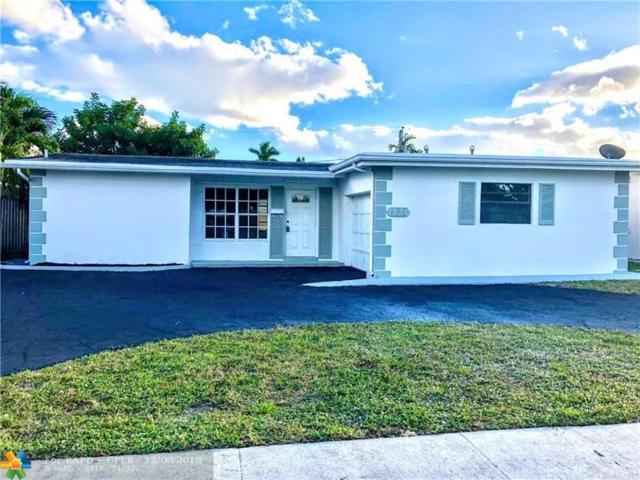 7530 Sunset Strip, Sunrise, FL 33313 (MLS #F10153217) :: Green Realty Properties