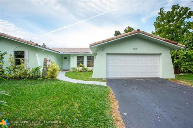 12217 NW 24TH ST, Coral Springs, FL 33065 (MLS #F10153220) :: United Realty Group