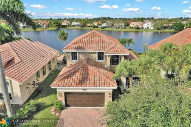 18431 NW 13th St, Pembroke Pines, FL 33029 (MLS #F10153224) :: Green Realty Properties