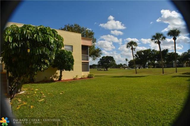 244 Normandy F #244, Delray Beach, FL 33484 (MLS #F10153226) :: Green Realty Properties