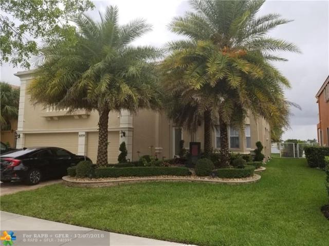 16939 SW 54th Ct, Miramar, FL 33027 (MLS #F10153237) :: United Realty Group