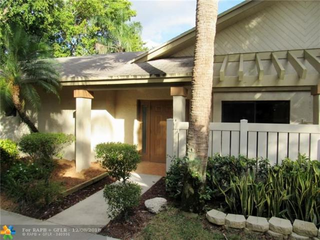 4854 NW 22nd St #4168, Coconut Creek, FL 33063 (MLS #F10153280) :: Green Realty Properties