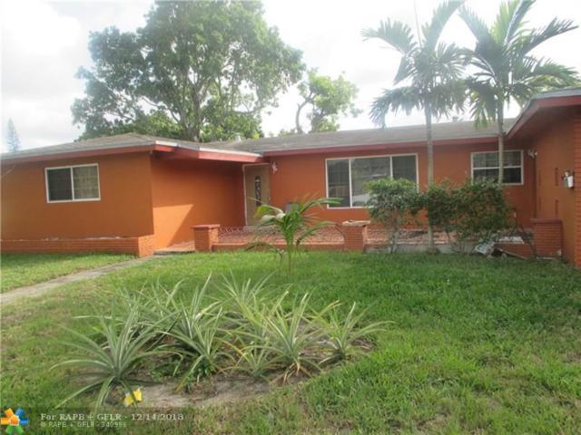 601 Pennsylvania Ave, Fort Lauderdale, FL 33312 (MLS #F10153291) :: Green Realty Properties