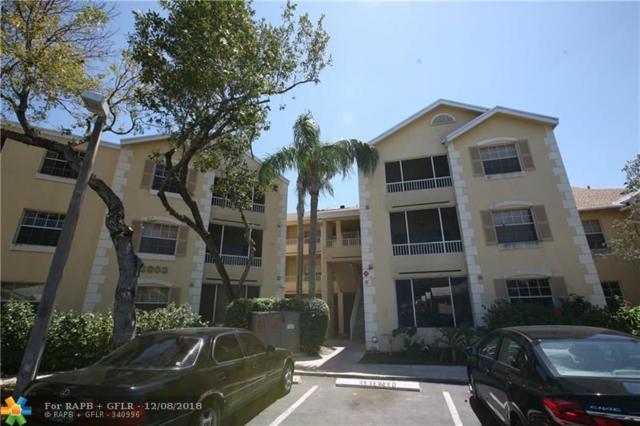 2803 N Oakland Forest Dr #210, Fort Lauderdale, FL 33309 (MLS #F10153294) :: Laurie Finkelstein Reader Team
