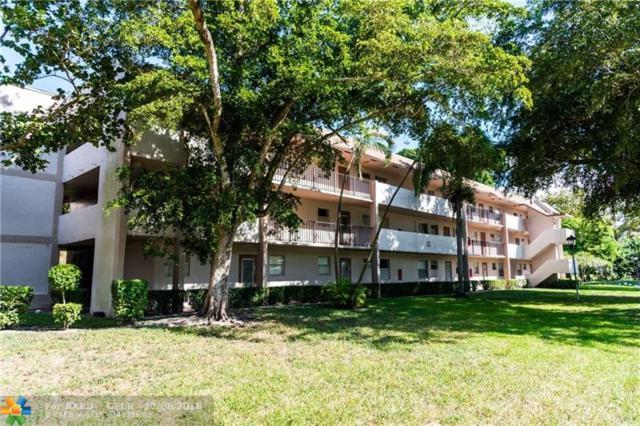 8301 Sands Point Blvd 208 S, Tamarac, FL 33321 (MLS #F10153296) :: Green Realty Properties