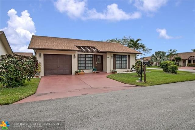 1586 SW 21st Ter, Deerfield Beach, FL 33442 (MLS #F10153308) :: Green Realty Properties